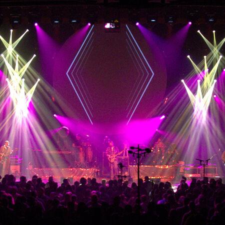 01/01/16 The Palace Theatre , Albany, NY