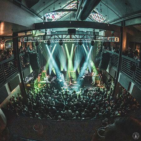 10/04/19 10 Mile Music Hall, Frisco, CO