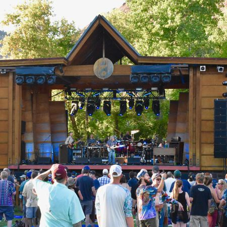 09/14/18 Colorado Kind Festival - Planet Bluegrass, Lyons, CO