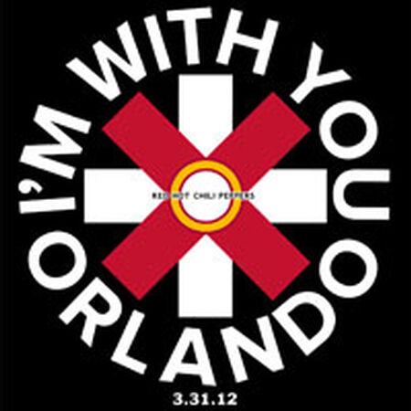 03/31/12 Amway Center, Orlando, FL
