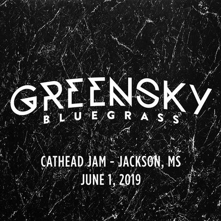 06/01/19 Cathead Jam, Jackson, MS