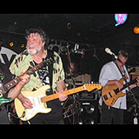 07/17/06 The Chicken Box, Nantucket, MA