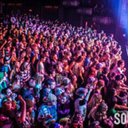 12/28/12 Riviera Theatre, Chicago, IL