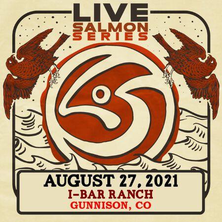 08/27/21 I-Bar Ranch, Gunnison, CO