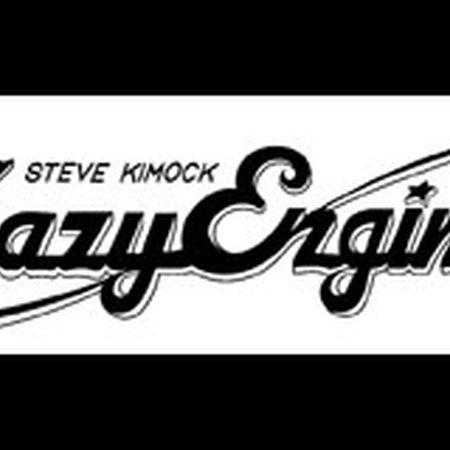 11/20/09 George's Majestic Lounge, Fayetteville, AR