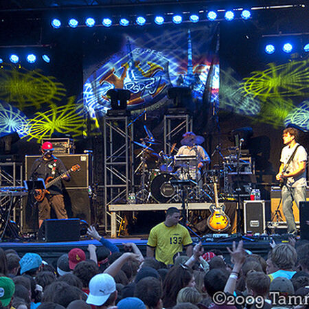 06/04/09 Lafayette Square, Buffalo, NY