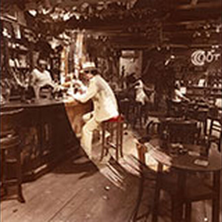 In Through The Out Door (Remaster)