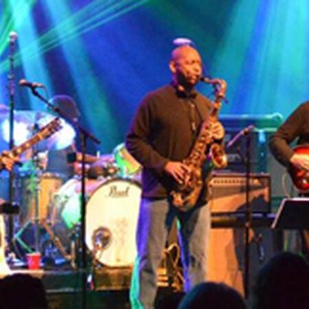 03/03/15 Durham Performing Arts Center, Durham, NC