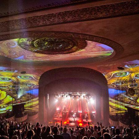 03/24/19 The Capitol Theatre, Port Chester, NY
