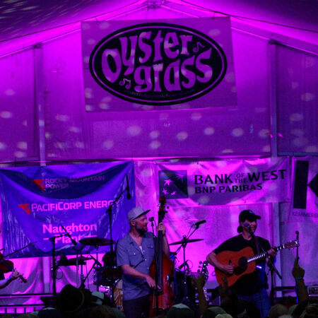 07/24/21 Oyster Ridge Music Festival, Kemmerer, WY