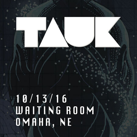 10/13/16 The Waiting Room, Omaha, NE