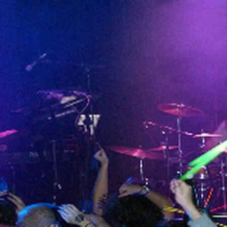 11/06/08 The Slowdown, Omaha, NE
