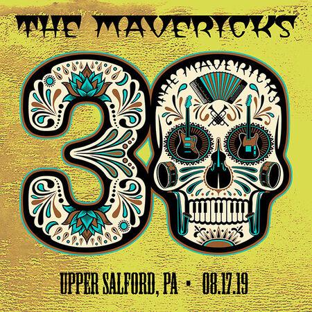 08/17/19 Philadelphia Folk Festival, Upper Salford, PA