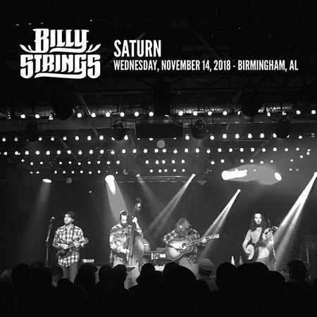 11/14/18 Saturn, Birmingham, AL