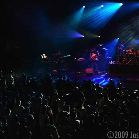 09/26/09 Tennessee Theatre, Knoxville, TN