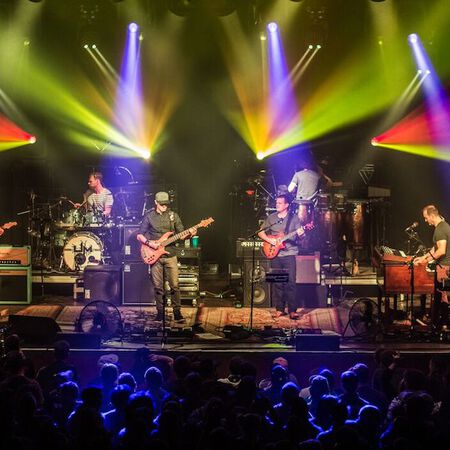 01/26/18 The Fillmore, Philadelphia, PA