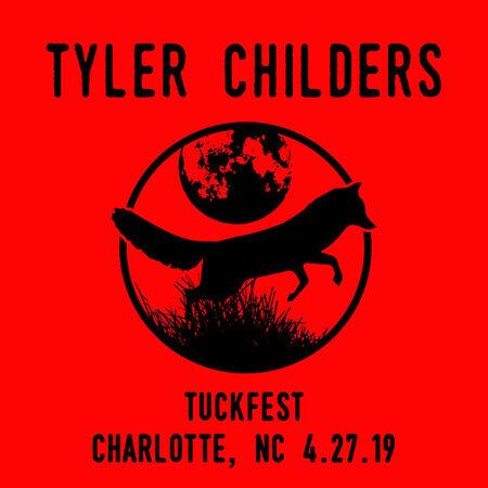 04/27/19 Tuckfest, Charlotte, NC