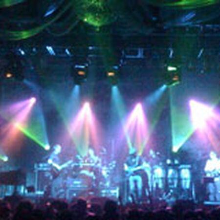 03/04/09 WorkPlay Soundstage, Birmingham, AL