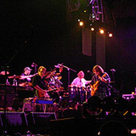 09/26/06 Charlottesville Pavilion, Charlottesville, VA