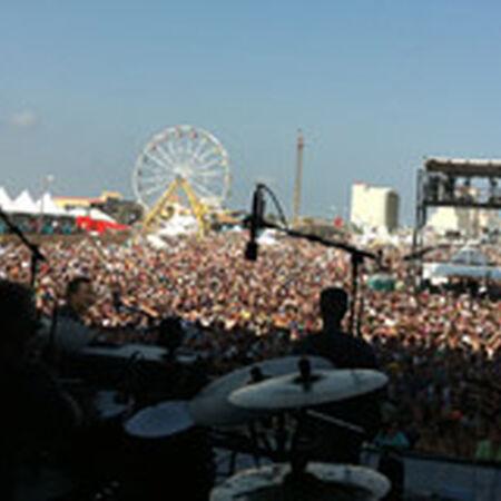 05/20/11 Hang Out Music Festival, Gulf Shores, AL