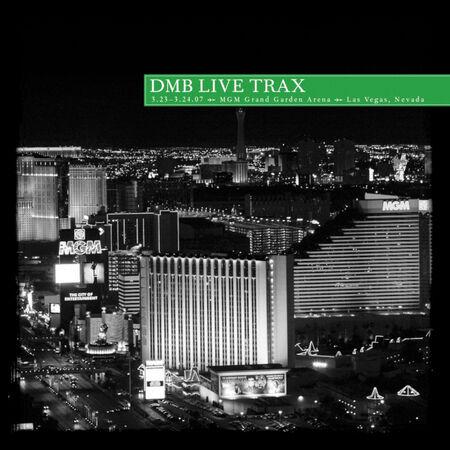 03/23/07 MGM Grand Arena, Las Vegas, NV