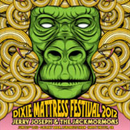 06/23/12 Dixie Mattress Festival 2012, Happy Valley, OR