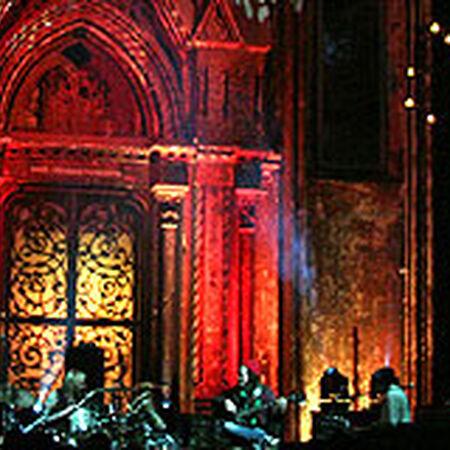 12/28/08 Angel Orensanz Center, New York, NY
