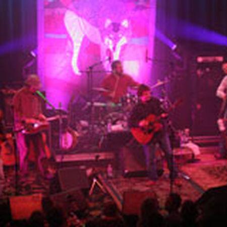 12/30/08 The Aladdin Theatre, Portland, OR