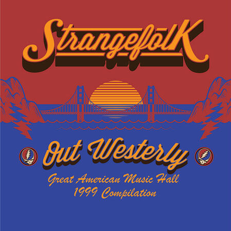 Out Westerly – Great American Music Hall 1999 Compilation