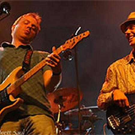 08/25/07 Riverview Music Festival, Chicago, IL