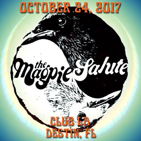 10/24/17 Club LA, Destin, FL
