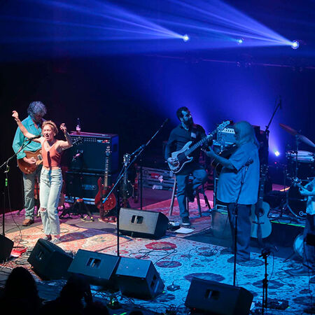 12/28/19 Center For The Arts, Crested Butte, CO