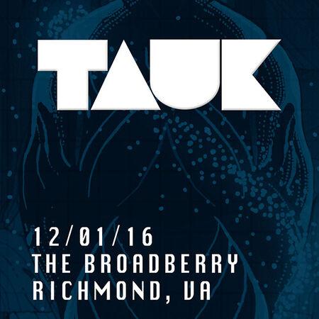 12/01/16 The Broadberry, Richmond, VA