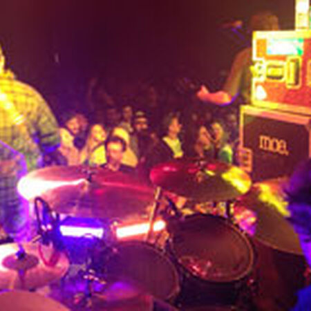 12/07/12 The Independent, San Francisco, CA