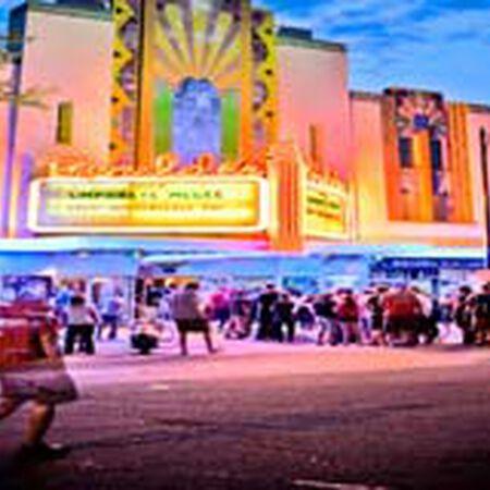07/04/11 Boulder Theater, Boulder, CO