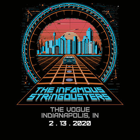 02/13/20 The Vogue, Indianapolis, IN