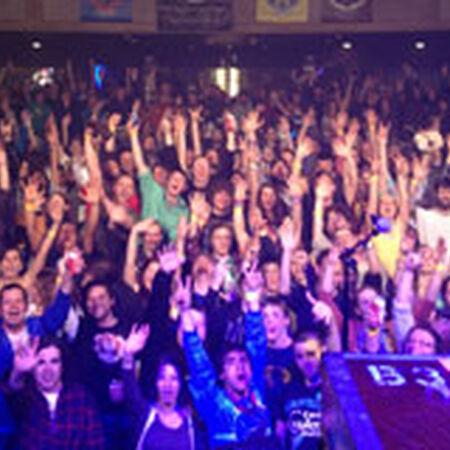 02/10/13 Lafayette Theater, Lafayette, IN