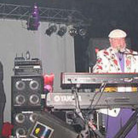 02/17/07 Private Mardi Gras Party, New Orleans, LA