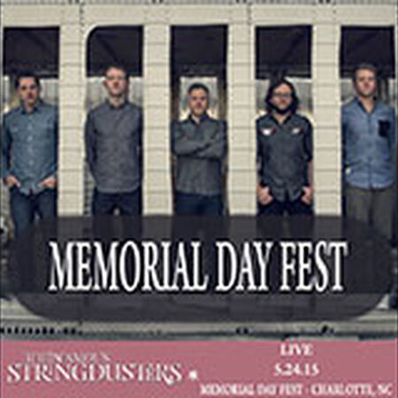 05/24/15 Memorial Day Celebration, Charlotte, NC