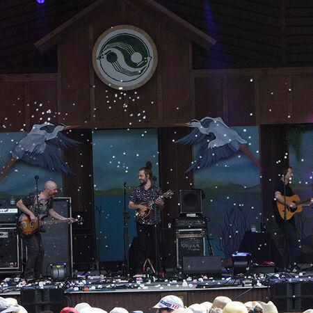 06/17/17 Telluride Bluegrass Festival, Telluride, CO