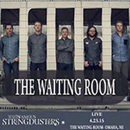 04/23/15 The Waiting Room, Omaha, NE