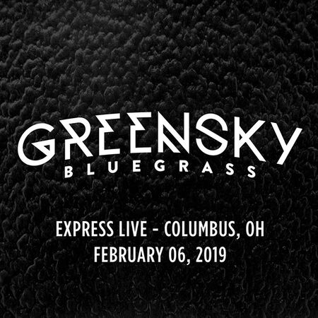 02/06/19 Express Live, Columbus, OH