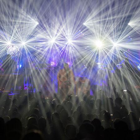 02/04/17 Calvin Theatre, Northampton, MA