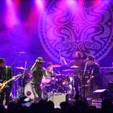 11/10/13 House of Blues, Dallas, TX