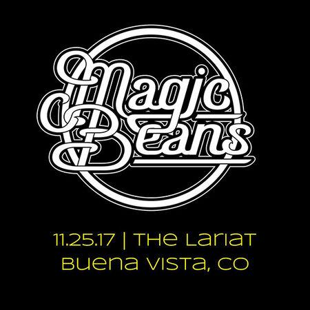 11/25/17 The Lariat, Buena Vista, CO