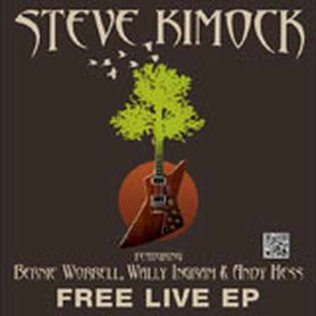 Steve Kimock LIVE 2012