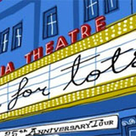 10/09/11 The Georgia Theater, Athens, GA