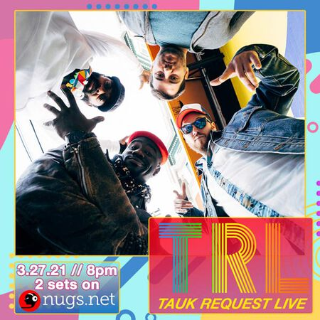 03/27/21 TAUK Request Live, Long Island, NY
