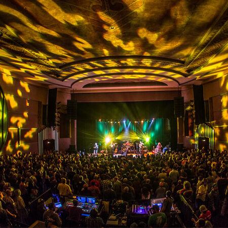 09/17/16 Boulder Theater, Boulder, CO