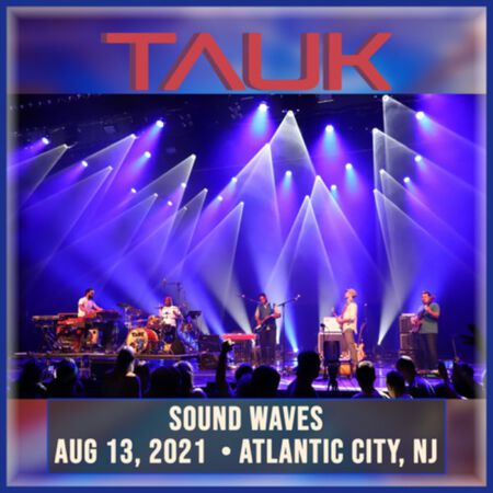 08/13/21 Sound Waves, Atlantic City, NJ